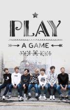 Play a Game // Bts [pausiert] by sweetlemonart