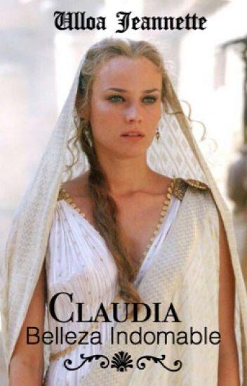 Claudia: Belleza Indomable.