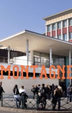 Montagne by haoua2001