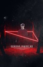 Demons inside me. [BTS V ff.] SZÜNETEL by horvathniko