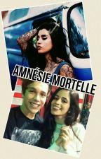 Amnésie Mortelle by mellafrite