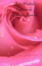 Amor Proibido (Omegaverse) by stherstar1