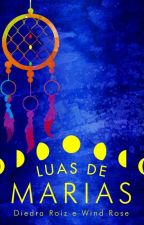 LUAS DE MARIAS by DiedraRoiz