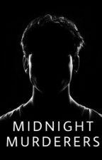 Midnight Murderers by issallgud