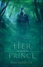 Her Prince //CZ by solivagant11