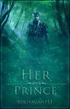Her Prince //CZ by KristnaKirienkov