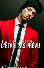 C'était Pas Prévu //Josh Dun// by broookeen-