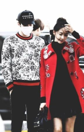 All About Sehun - YoonA Couple   Mao's  by j2yoon_