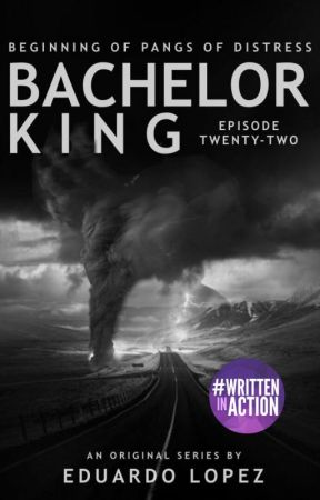 Bachelor King #22: Beginning of Pangs of Distress by SpinyKyverna