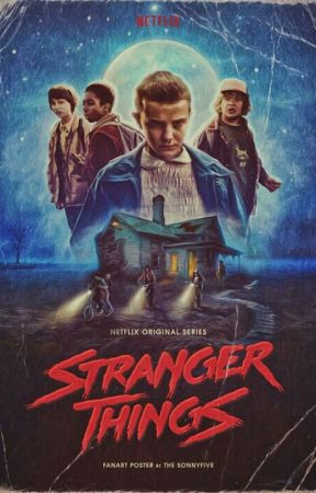 Stranger Things Mike And Eleven Capitulo 08 Wattpad