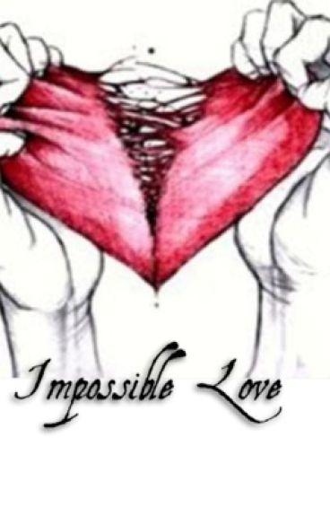 Impossible love(en cours)