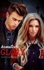 Hometown Glory by VitriaSchettini
