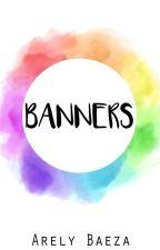 Banners [CERRADO] by AryHeeza