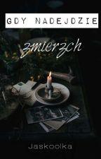 Shinigami - Mroczny Żniwiarz by BloodyTwilight