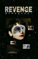 Revenge × [Rafael Lange]  by tchips_