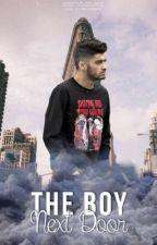 The boy next door ➳ z.m by eternitystyles