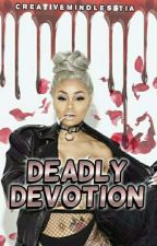 Deadly Devotion | Chris Brown Story  by CreativeMindlessTia