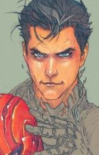 Jason Todd/Red Hood One Shots by cait-writes-stuff