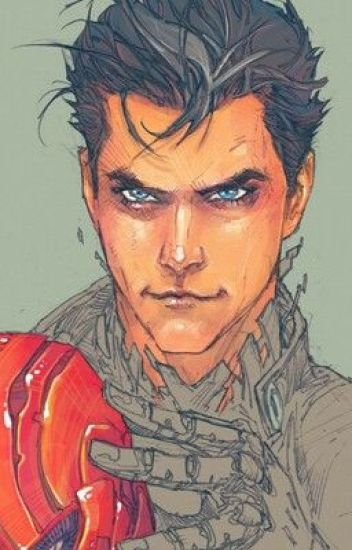 Jason Todd/Red Hood One Shots