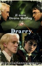 IL VERO DRACO MALFOY [Drarry OS] by introversaX