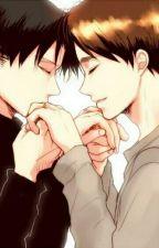 someone like you..// Ereri Oneshot by notdaijobu