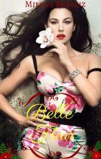 Belle Fleur by MilenaBeatriz1078