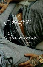 Long Summer [Ziam Au] by gayziiam