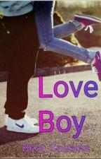 LOVE BOY by Best_Cousins