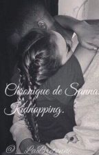 Chronique de Sanaa: Kidnapping  by _LaBretonne