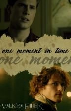 One Moment in Time by ValkiriaFinisk