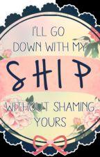 Opinión sobre ships ~SANSCEST~ by LaGemaDeCursu