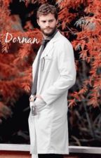 Dr Dornan by jamiexdornan