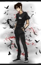 Nico di Angelo and the annoying stick-waving mortals by FangirlForEVaAndEva