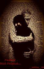 Parole, solo parole... by __Anna__04