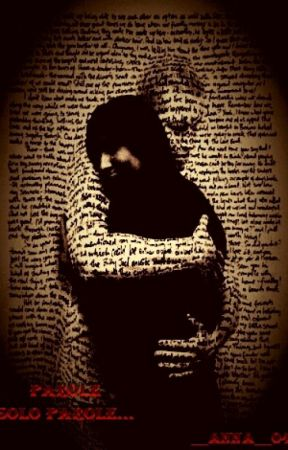 Parole, solo parole... by _Nami3_