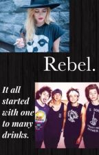 Rebel. ~A 5SOS sister story~ by JetBlaxkClifford
