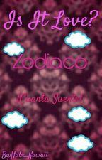Is It Love? Zodiaco by Nube_Kawaii
