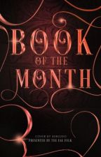 Book of the Month Competition [OPEN] by TheFaeFolk