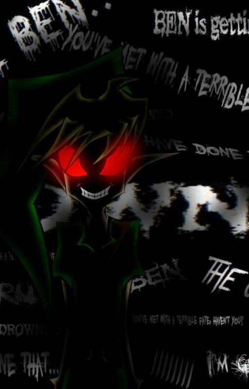 Ben Drowned Story by jeff_killer107