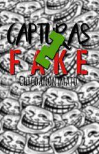 Capturas Fake 2  by ChicoAnonimato
