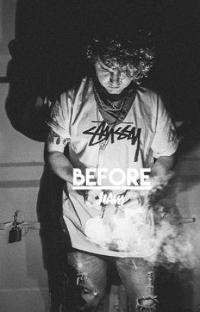 Before | Jian by twoghostslwt