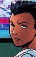 Damian Wayne/Robin One Shots by cait-writes-stuff