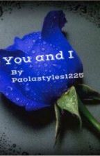 You and I  #VAwards2017 (Harry Styles) by PaolaStyles1225