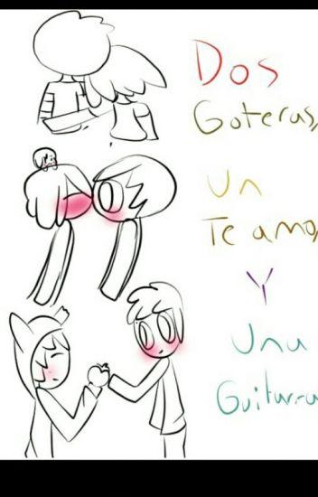 """--dos Goteras, Un """"te Amo"""" Y Una Guitarra---Foxtrap, Golddy, Bon X Bonnie"""