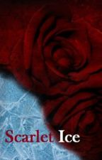 Scarlet Ice by MandyTheMadness