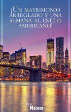 Un matrimonio arreglado y Una semana al estilo americano  (PAUSADO) by VladArem