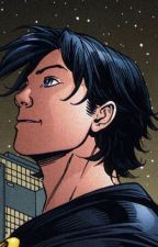 Tim Drake/Red Robin One Shots by cait-writes-stuff