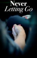 Never Letting Go by Natasha_Smith