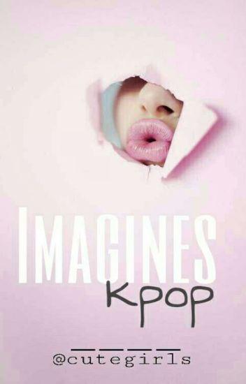 Imagines Kpop