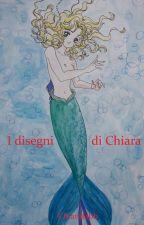 I disegni di Chiara by chiarafabb